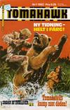 Cover for Tomahawk (Semic, 1982 series) #1/1982