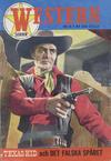 Cover for Westernserier (Åhlén & Åkerlunds, 1960 series) #6