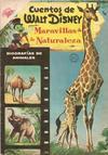 Cover for Cuentos de Walt Disney (Editorial Novaro, 1949 series) #144