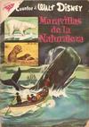 Cover for Cuentos de Walt Disney (Editorial Novaro, 1949 series) #170