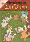 Cover for Historietas de Walt Disney (Editorial Novaro, 1949 series) #131