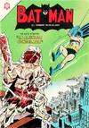 Cover for Batman (Editorial Novaro, 1954 series) #290