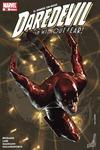 Cover for Daredevil, el hombre sin miedo (Editorial Televisa, 2009 series) #26