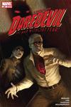 Cover for Daredevil, el hombre sin miedo (Editorial Televisa, 2009 series) #27