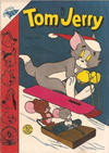Cover for Tom y Jerry (Editorial Novaro, 1951 series) #31