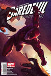 Cover for Daredevil, el hombre sin miedo (Editorial Televisa, 2009 series) #31