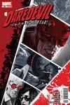 Cover for Daredevil, el hombre sin miedo (Editorial Televisa, 2009 series) #32
