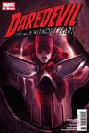 Cover for Daredevil, el hombre sin miedo (Editorial Televisa, 2009 series) #33