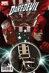 Cover for Daredevil, el hombre sin miedo (Editorial Televisa, 2009 series) #35