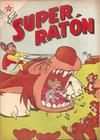 Cover for El Super Ratón (Editorial Novaro, 1951 series) #80