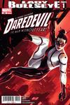 Cover for Daredevil, el hombre sin miedo (Editorial Televisa, 2009 series) #39