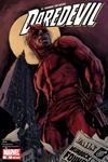 Cover for Daredevil, el hombre sin miedo (Editorial Televisa, 2009 series) #21