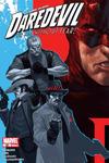 Cover for Daredevil, el hombre sin miedo (Editorial Televisa, 2009 series) #30
