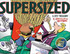 Cover for Zits: Supersized [A Zits Treasury] (Andrews McMeel, 2003 series) #[nn]
