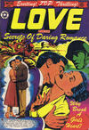 Cover for Top Love Stories (Star Publications, 1951 series) #12