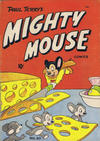 Cover for Mighty Mouse (St. John, 1947 series) #20 [36-pages]