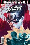 Cover for Daredevil, el hombre sin miedo (Editorial Televisa, 2009 series) #40