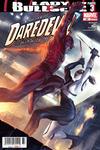 Cover for Daredevil, el hombre sin miedo (Editorial Televisa, 2009 series) #41