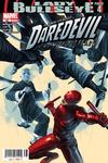 Cover for Daredevil, el hombre sin miedo (Editorial Televisa, 2009 series) #42