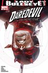 Cover for Daredevil, el hombre sin miedo (Editorial Televisa, 2009 series) #43