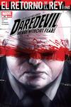 Cover for Daredevil, el hombre sin miedo (Editorial Televisa, 2009 series) #44