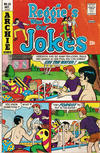 Cover for Reggie's Wise Guy Jokes (Archie, 1968 series) #35