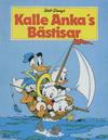 Cover for Kalle Ankas bästisar (Hemmets Journal, 1974 series) #2