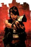 Cover Thumbnail for Jennifer Blood (2011 series) #2 [Timothy Bradstreet Virgin Art Cover]
