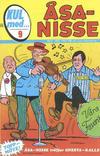 Cover for Kul med Åsa-Nisse (Semic, 1967 series) #9/1972