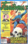 Cover for Fantomen (Semic, 1963 series) #23/1991