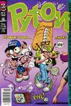 Cover for Pyton (Atlantic Förlags AB, 1990 series) #9/1992