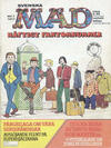 Cover for Mad (Semic, 1976 series) #7/1977
