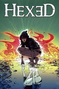 Cover Thumbnail for Hexed (Boom! Studios, 2009 series)