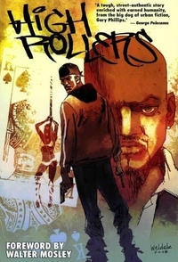 Cover Thumbnail for High Rollers (Boom! Studios, 2008 series)