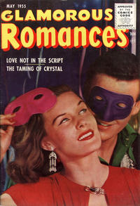 Cover Thumbnail for Glamorous Romances (Ace Magazines, 1949 series) #82