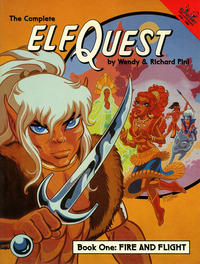 Cover Thumbnail for The Complete ElfQuest (WaRP Graphics, 1988 series) #1