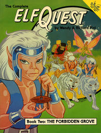 Cover Thumbnail for The Complete ElfQuest (WaRP Graphics, 1988 series) #2