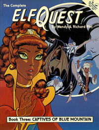 Cover Thumbnail for The Complete ElfQuest (WaRP Graphics, 1988 series) #3
