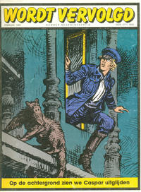 Cover Thumbnail for Wordt Vervolgd (Casterman, 1980 series) #49
