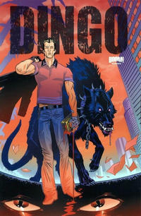 Cover Thumbnail for Dingo (Boom! Studios, 2010 series)