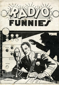 Cover Thumbnail for Radio Funnies [ashcan] (DC, 1939 series) #[nn]