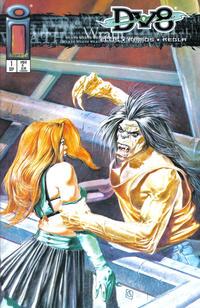 Cover Thumbnail for DV8 (Image, 1996 series) #1 [Wrath]