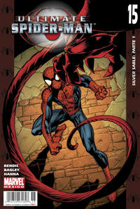 Cover Thumbnail for Ultimate Spider-Man (Editorial Televisa, 2007 series) #15