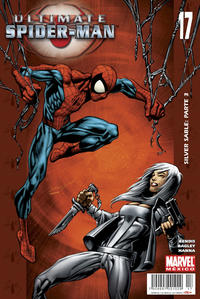 Cover Thumbnail for Ultimate Spider-Man (Editorial Televisa, 2007 series) #17