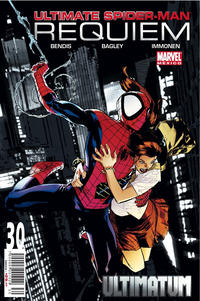 Cover Thumbnail for Ultimate Spider-Man (Editorial Televisa, 2007 series) #30