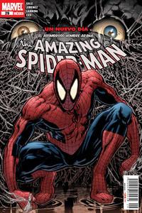 Cover Thumbnail for The Amazing Spider-Man, el Asombroso Hombre Araña (Editorial Televisa, 2005 series) #29