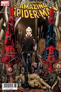 Cover Thumbnail for The Amazing Spider-Man, el Asombroso Hombre Araña (Editorial Televisa, 2005 series) #36