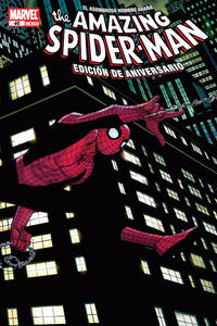 Cover Thumbnail for The Amazing Spider-Man, el Asombroso Hombre Araña (Editorial Televisa, 2005 series) #46
