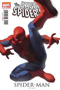 Cover Thumbnail for The Amazing Spider-Man, el Asombroso Hombre Araña (Editorial Televisa, 2005 series) #51