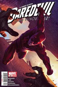 Cover Thumbnail for Daredevil, el hombre sin miedo (Editorial Televisa, 2009 series) #31